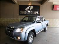 Image of 2009 Mazda BT-50 Drifter 3.0 CRDi SLX F/CAB For Sale in Western Cape