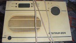 Радио -Альтаир 204