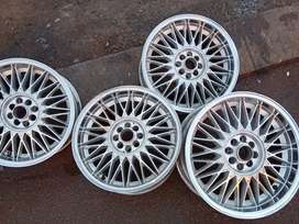 """17""""lenso Eagles 4x100/108(each 1 for 900)"""