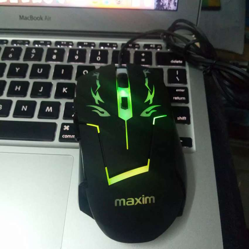 Gaming original mouse available 0