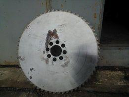 дисковая пила PILANA metal speed-s 570х5.0/4.0х80 60Т