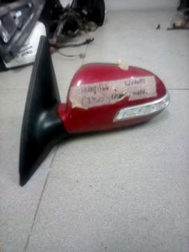 Hyundai i30 LHS wing mirror for sale