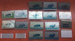 Экран Дисплей Sheriff ZX-925/950/999/1060/900/910/950/939/1050/1055.
