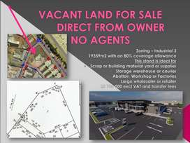 VACANT LAND - BUY DIRECT FROM OWNER - NO AGENTS
