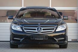 Разборка Мерседес Mercedes CL500 4matic
