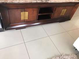Server/sideboard and TV stand