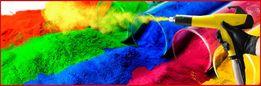 Полимерно-порошковая покраска