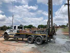 BOREHOLE DRILLING Packages
