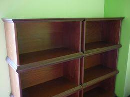 półka półki drewniane na zabawki dla dziecka dzieci regał na biurko
