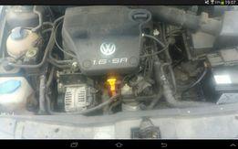 Разборка VAG-VW Golf 4 1.6 AKL