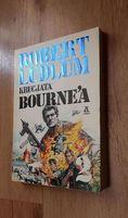 Krucjata Bournea - Robert Ludlum