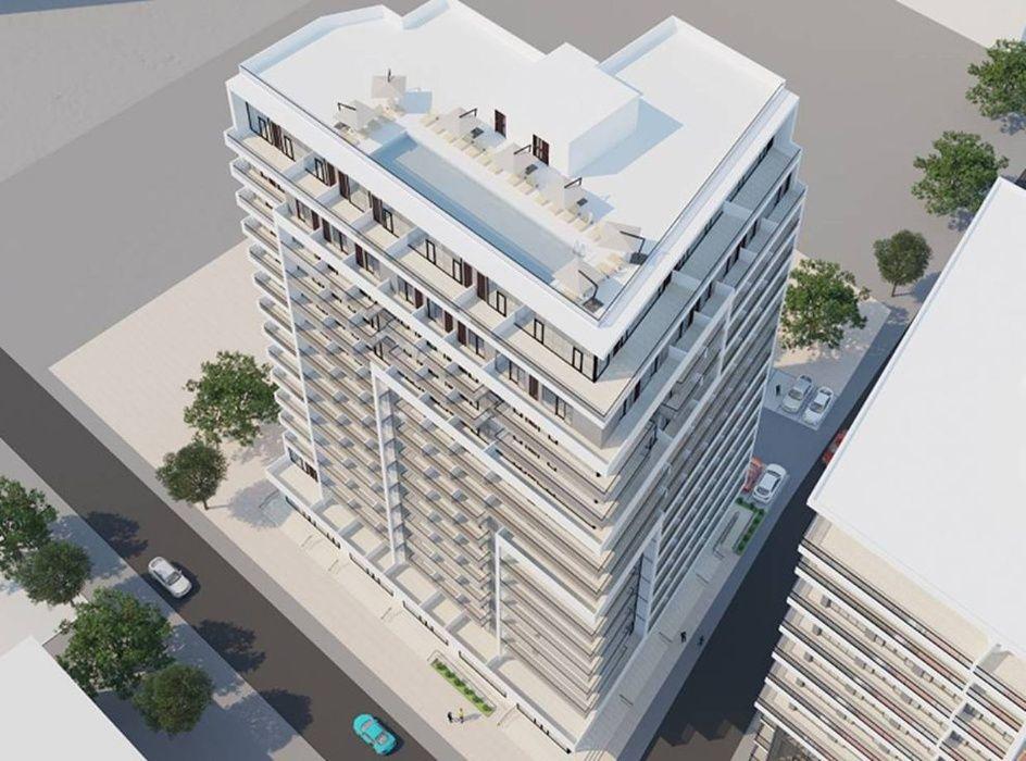 апартаменти на березі моря- 200 м в батумі грузія від 350000 грн