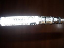 """Wężyki przyłączeniowe do baterii 3/8"""" 40 cm (długość)"""
