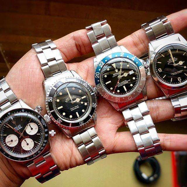 wanted vintage watches 0