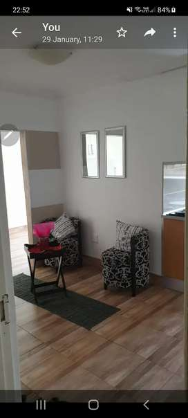 Tired of Sharing? beautiful Cottage Available in Olivenhoutbos
