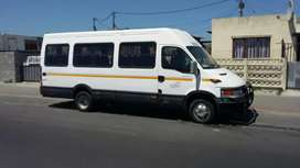 Iveco 22 seater