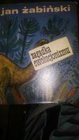 Zagadka ewolucjoniczmu- perełka wydawnicza1968