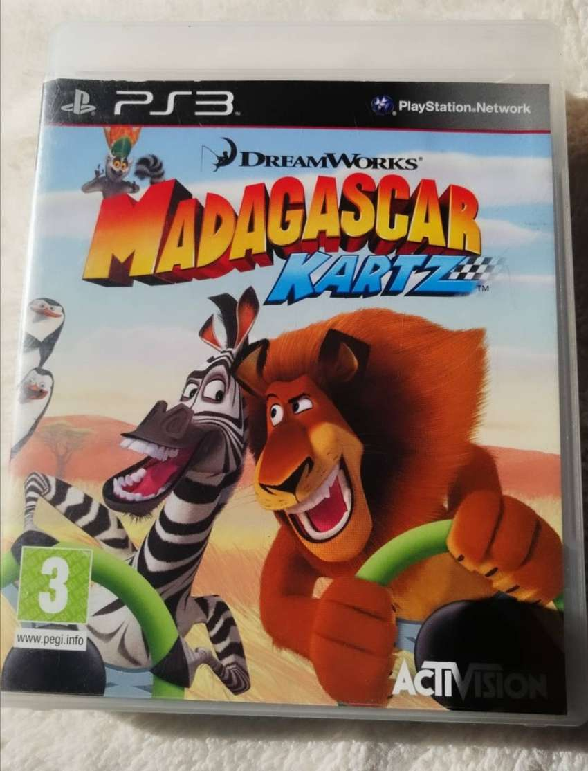 Awesome PlayStation 3 games for sale 0