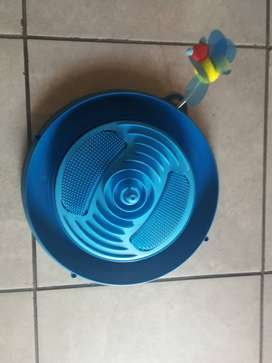 All-In-One Cat Toy