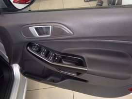 Ford Fiesta 1.0 Ecoboost Ambiente Powershift