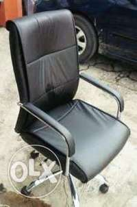 Imported classy office chair 0