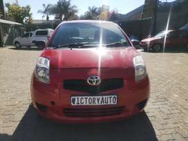 2007 TOYOTA T3 Hatchback ( FWD ) cars for sale in South Africa