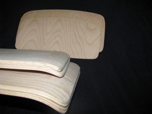 Спинка и сиденье для школьных стульев (спинки, сиденья)