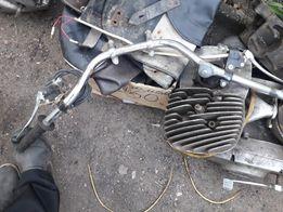 Двигатель Иж
