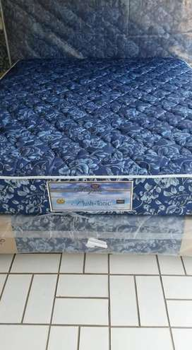 Queen Bed Sets Brand New Sealed