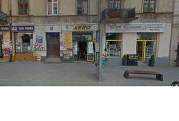 Lokal użytkowy centrum Lublina - Narutowicza
