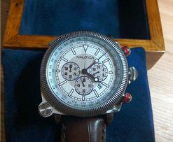 Часы Nautica A43002G / A43001G SPETTACOLARE DUO Titanium