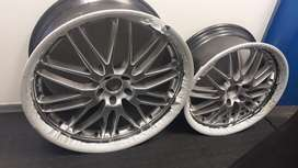 only spares tyres wheels&mags 4 any axil