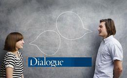 """Школа іноземних мов """"Діалог"""""""