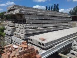 Кирпич,Плиты перекрытия,дорожные плиты,фундаментные блоки