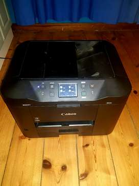 Canon Maxify Printer