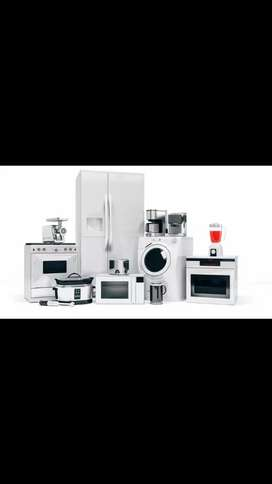 Home Appliances personal shopper