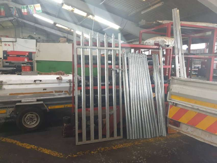Palisade Fencing business for sale 0