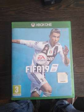 Fifa 19 for sale at mamelodi east
