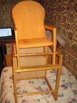 Столик для кормлений малышей.