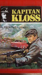 Kapitan Kloss - komiks