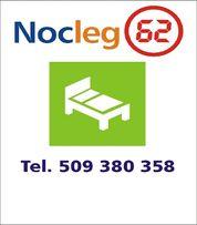Tanie Pokoje Nocleg 62 - Parking - WiFi - Koszalin !!