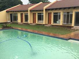 Bachelor Units Available in Midrand Area