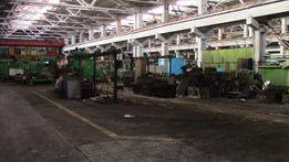 Аренда производственных помещений в Херсоне