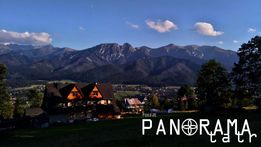 "Wynajem Pokoi - ""Panorama Tatr"""
