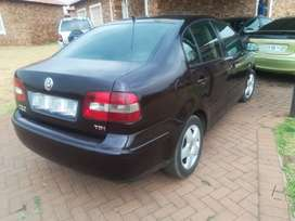2005 Polo Classic 1.9tdi good condition body might need touch up