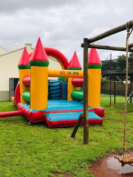 Jumping Castle available for Hire