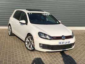 2011 Volkswagen Golf GTi Auto For Sale