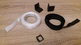 zestaw do pakowania palet (paski 19 mm, klamerki, narożniki)