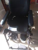 Wózek inwalidzki Relax2 Breezy