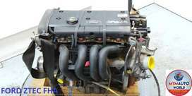 FORD FIESTA 1.4L 16V- Z TEC FHA ENGINES FOR SALE